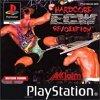 ECW Hardcore Revolution, gebraucht - PSX