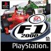 F1 2000, gebraucht - PSX
