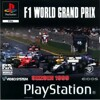 F1 World Grand Prix 1, gebraucht - PSX