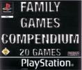 Family Games Compendium, gebraucht - PSX