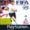 Fifa 1998 Die WM-Qualifikation, gebraucht - PSX