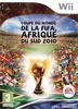 Fifa 2010 Fussball - WM Südafrika, engl., gebraucht - Wii