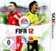Fifa 2012, gebraucht - 3DS