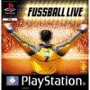 Fussball Live 1, gebraucht - PSX