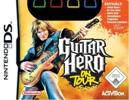 Guitar Hero on Tour 1 (inkl. Gitarrengriff) - NDS