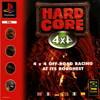 Hardcore 4x4, gebraucht - PSX