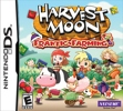 Harvest Moon Frantic Farming, engl. - NDS