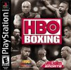 HBO Boxing, gebraucht - PSX