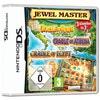 Jewel Master - Cradle of Rome 1, Athena, Egypt 1, gebr.- NDS