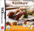 Kochkurs - NDS