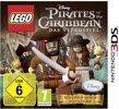 Lego Fluch der Karibik Das Videospiel, gebraucht - 3DS