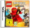 Lego Ninjago Das Videospiel, gebraucht - NDS