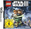 Lego Star Wars 3 The Clone Wars, gebraucht - NDS