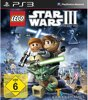 Lego Star Wars 3 The Clone Wars - PS3