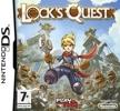 Locks Quest Hüter der Welt - NDS