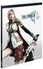 LÖSUNG - Final Fantasy XIII (13), offiziell