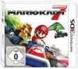 Mario Kart 7, gebraucht - 3DS