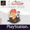 Michael Schumacher Racing World Kart 2002, gebraucht - PSX