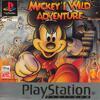 Mickeys Wild Adventure, gebraucht - PSX