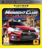 Midnight Club 4 Los Angeles Complete Edition - PS3