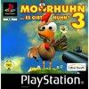 Moorhuhn 3 Es gibt Huhn!, gebraucht - PSX