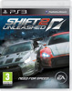 Need for Speed 15 Shift 2 Unleashed - PS3
