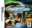 Need for Speed 8 Underground 2, gebraucht - NDS