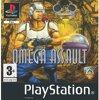 Omega Assault, gebraucht - PSX