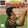 Player Manager, gebraucht - PSX