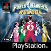 Power Rangers Lightspeed Rescue, gebraucht - PSX