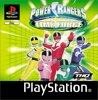 Power Rangers Time Force, gebraucht - PSX