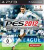 Pro Evolution Soccer 11 (2012) - PS3