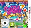 Puzzle Bobble Universe, gebraucht - 3DS