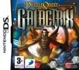 Puzzle Quest Galactrix - NDS