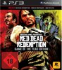 Red Dead Redemption 1 GOTY (inkl. Addon) - PS3