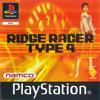 Ridge Racer Type 4, gebraucht - PSX