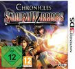 Samurai Warriors Chronicles, gebraucht - 3DS