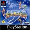 Sea - Monkeys, gebraucht - PSX