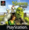 Shrek 1 Treasure Hunt, gebraucht - PSX