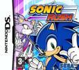 Sonic Rush 1, gebraucht - NDS