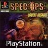 Spec Ops 3 Covert Assault, gebraucht - PSX