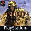 Spec Ops 4 Airborne Commando, gebraucht - PSX