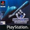 Submarine Commander, gebraucht - PSX