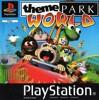 Theme Park World, gebraucht - PSX
