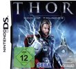 Thor - God of Thunder - NDS