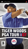 Tiger Woods PGA Tour 2007 - PSP