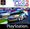 Toca 2 Touring Cars, gebraucht - PSX