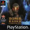 Tomb Raider 5 Die Chronik, gebraucht - PSX
