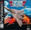 Top Gun, gebraucht - PSX