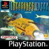 Treasures of the Deep, gebraucht - PSX
